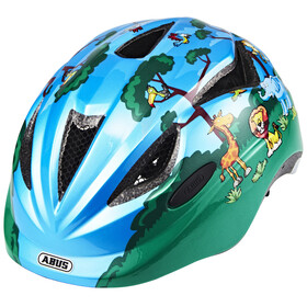ABUS Anuky Helmet jungle